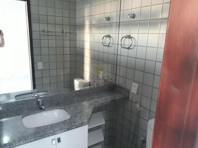Apartamento para alugar com 3 dormitórios em Lagoa nova, Natal cod:LA-11235 - Foto 17