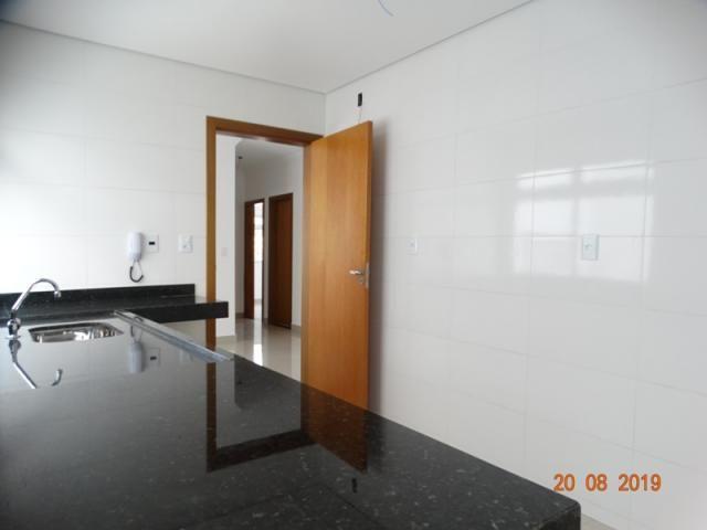 Área privativa 03 quartos c/ suíte 02 vgs jardim industrial - contagem mg - Foto 9