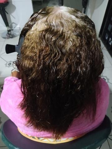 Myrlla cabelos - Foto 2