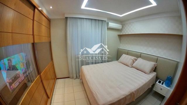 BN- Apartamento porteira fechada 3Qts- com suíte no Itaúna Aldeia Paque - Foto 15