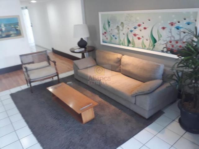 Apartamento para alugar com 3 dormitórios em Lagoa nova, Natal cod:LA-11235 - Foto 3