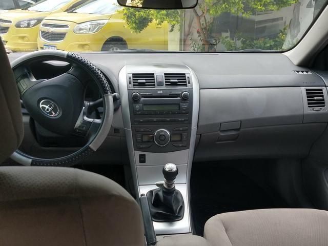 Corolla Gli MT 2012/2012 R$ 29.900.00 - Foto 3