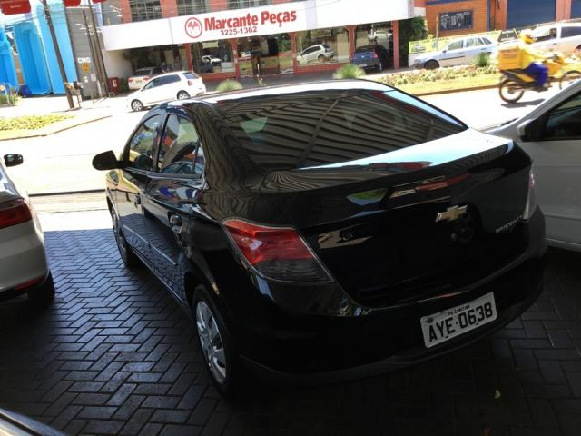 GM - CHEVROLET PRISMA SED. LT 1.4 8V FLEXPOWER 4P - Foto 2