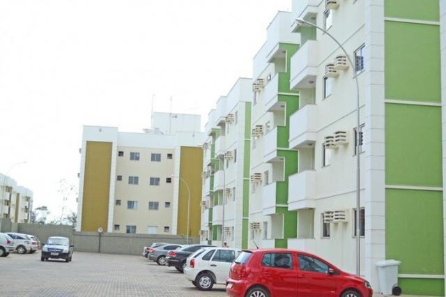 Condomínio Villas do Rio Madeira 1, Bairro Triangulo - Foto 4