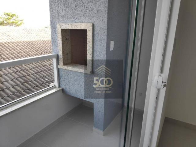 Apartamento com 2 dormitórios à venda, 69 m² por r$ 209.000 - ingleses - florianópolis/sc - Foto 9