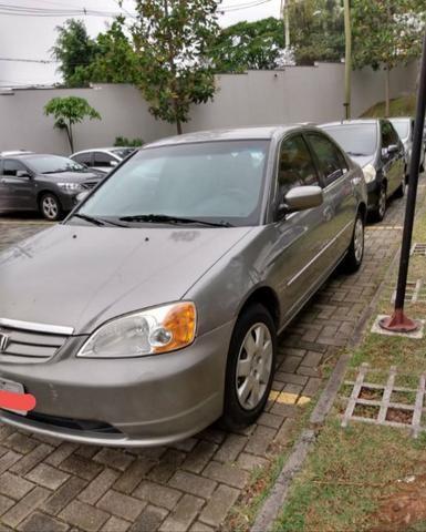 Vendo esse Honda 2003 completo de tudo - Foto 6