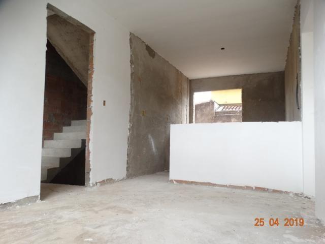 Apartamento 02 quartos no bairro vila cristina em betim mg - Foto 4