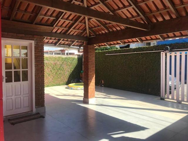 Em Morada de Laranjeiras, Casa 3 quartos com Suite - Foto 6
