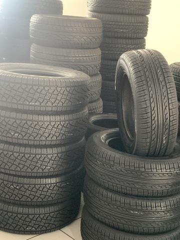 Oferta de pneus - e na grid