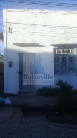 Casa à venda com 2 dormitórios em Bairro novo, Olinda cod:T02-4