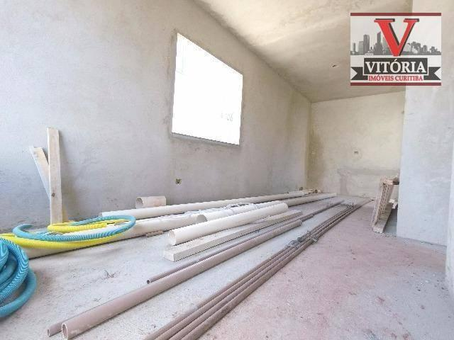 Casa com 2 dormitórios à venda - alto boqueirão - curitiba/pr - Foto 8