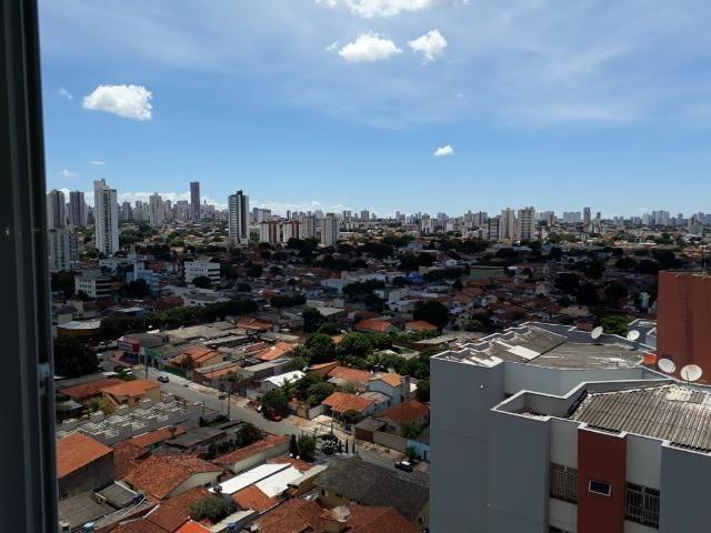 Apartamento 2 Qtos com suite no Terra Mundi Jd América só 239 Mil Nascente andar alto - Foto 2