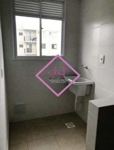 Apartamento à venda com 2 dormitórios em Vargem do bom jesus, Florianopolis cod:18122 - Foto 6