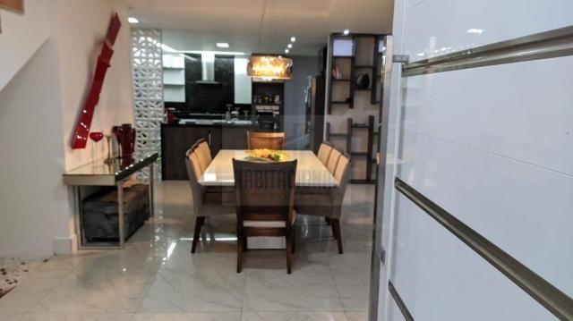 Casa de condomínio à venda com 4 dormitórios em Parque das nações, Parnamirim cod:CV-4151 - Foto 18