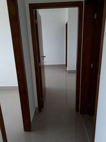 Apartamento 2 Qtos com suite no Terra Mundi Jd América só 239 Mil Nascente andar alto - Foto 13