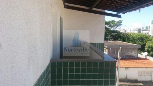 Casa para alugar com 3 dormitórios em Bultrins, Olinda cod:AL001-1 - Foto 16