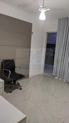 Casa de condomínio à venda com 4 dormitórios em Parque das nações, Parnamirim cod:CV-4151 - Foto 3