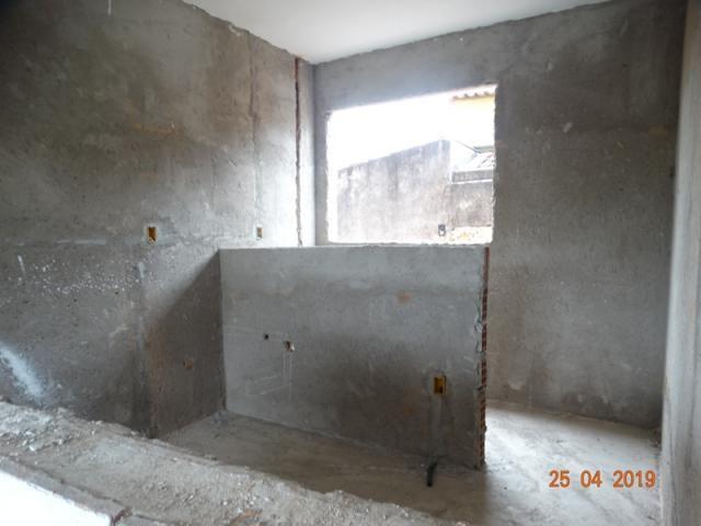 Apartamento 02 quartos no bairro vila cristina em betim mg - Foto 7