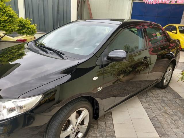 Corolla Gli MT 2012/2012 R$ 29.900.00 - Foto 4