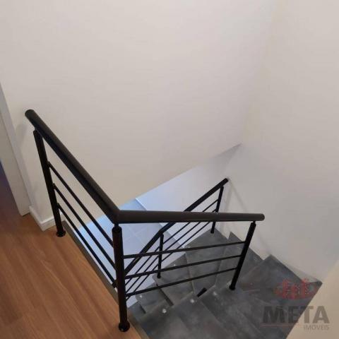 Sobrado com 2 dormitórios à venda, 58 m² por R$ 187.000,00 - Jardim Sofia - Joinville/SC - Foto 9