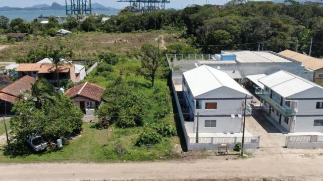 Terreno à venda, 428 m² por r$ 65.000,00 - inajá mathias - itapoá/sc - Foto 3