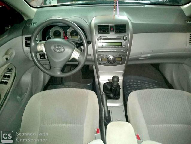 01- Corolla xei1.8 - Foto 3