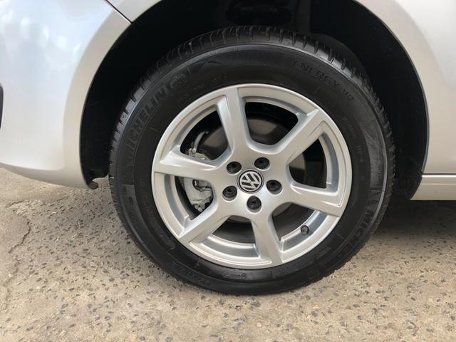 VW FOX 2014 1.6 Highline Único Dono 50 mil rodados Novíssimo !!! - Foto 4