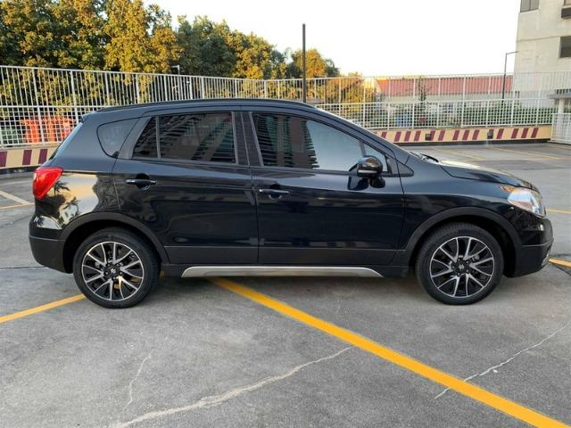 S-cross 2016 Glx 1.6 Baixa KM Oportunidade * 3504-5000 Raion Barra - Foto 8