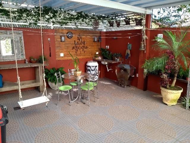 Excelente casa - 03 quartos ,sendo 1 suite master- Valparaíso-Petrópolis RJ - Foto 10