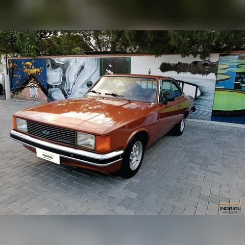 Chevrolet Opala Comodoro - Foto 5