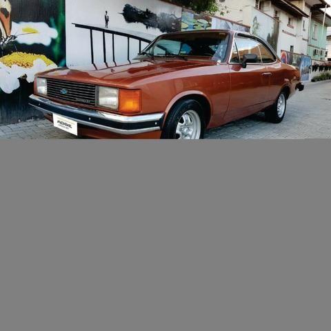 Chevrolet Opala Comodoro - Foto 4