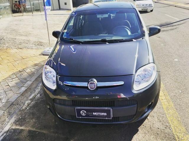 Fiat palio atractive 1.4 2013/2013 completo - Foto 3