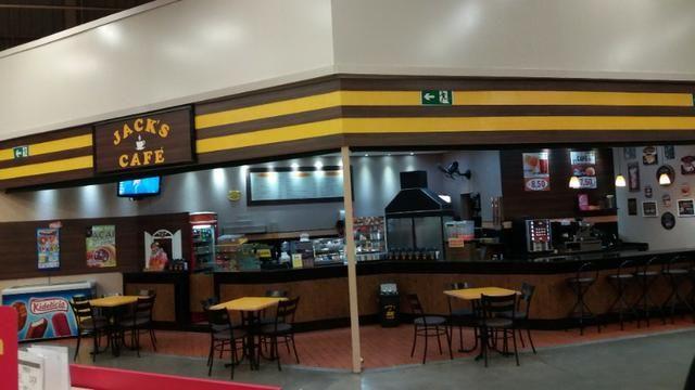 Linda Cafeteria em Taboão da Serra