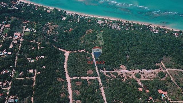 Terreno à venda, 2045 m² por r$ 368.276 - arraial d'ajuda - porto seguro/ba - Foto 11