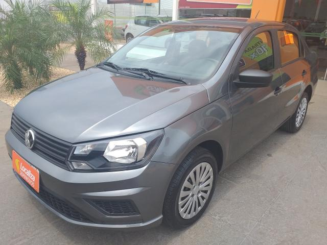 VOLKSWAGEN VOYAGE 2018/2019 1.6 MSI TOTALFLEX 4P MANUAL - Foto 3