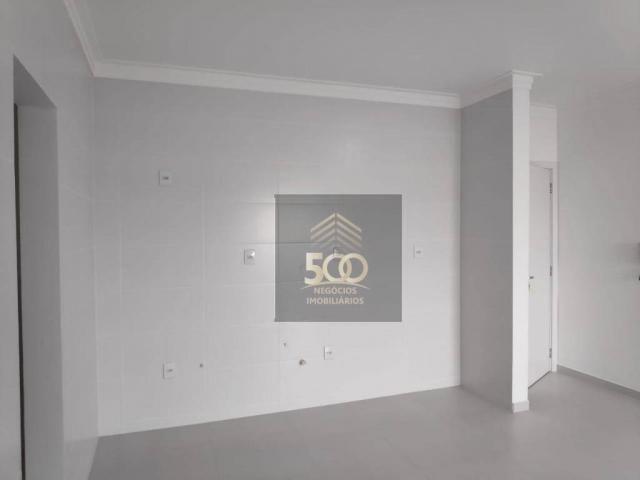 Apartamento com 2 dormitórios à venda, 69 m² por r$ 209.000 - ingleses - florianópolis/sc - Foto 7