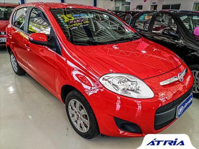 Fiat Palio 1.0 Mpi Attractive 8v - Foto 3