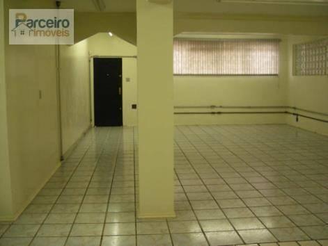 Prédio comercial para venda e locação, vila regente feijó, são paulo. - Foto 12