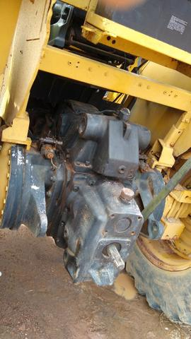 Trator walmet 4x4 motor MWM 6.CIL - Foto 2