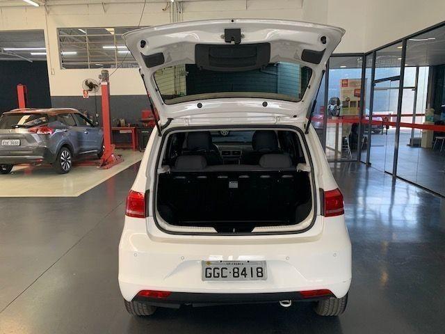 Volkswagen Fox comfortline 4P - Foto 9