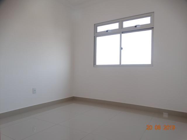 Cobertura 03 quartos c/ suíte 02 vgs jardim industrial - contagem mg - Foto 8