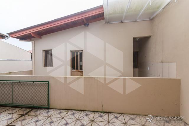 Casa para alugar com 2 dormitórios em , cod:I-004019 - Foto 10