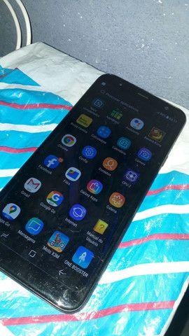 Samsung Galaxy J4 CORE 16GB R$.380 - Foto 4