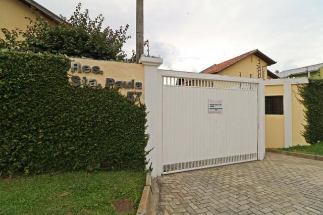 Sobrado 3 Quartos, 1 Suíte, 2 Vagas de Garagem, Barreirinha - Curitiba SO0162 - Foto 20