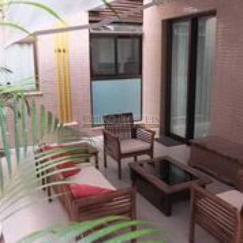 Apartamento à venda com 3 dormitórios em Ipanema, Rio de janeiro cod:GIAP31273 - Foto 3