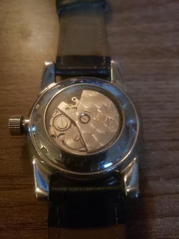Relógio Montblanc Leia anúncio - Foto 2