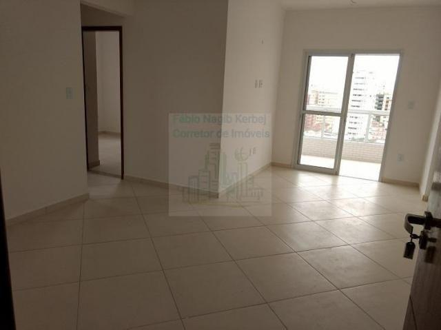 Apartamento para alugar com 2 dormitórios em Tupy, Praia grande cod:AP0101 - Foto 2