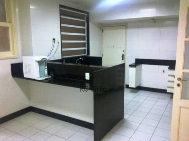 Apartamento para alugar com 4 dormitórios em Copacabana, Rio de janeiro cod:GIAP40114 - Foto 8