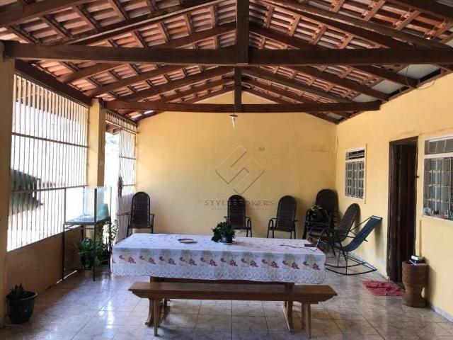 Casa com 2 dormitórios à venda, 102 m² por R$ 190.000 - Jardim Costa Verde - Várzea Grande