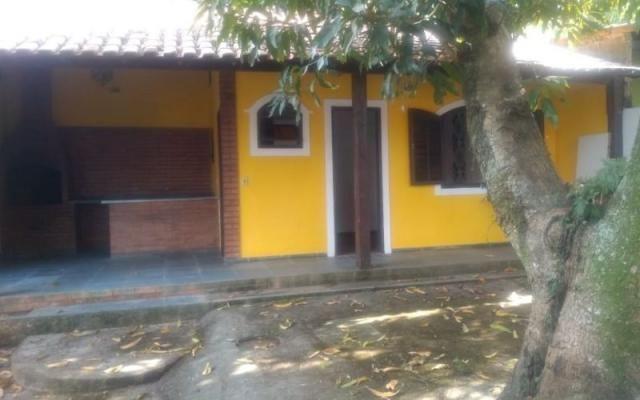 Casa no Recanto de Itaipuaçu com 4 Qtos (2 suítes) c/churrasqueira, 480m², próx. a praia - Foto 12